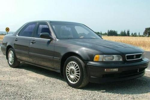 Acura Legend 1991-1995