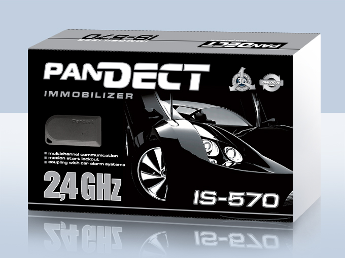 pandect is570